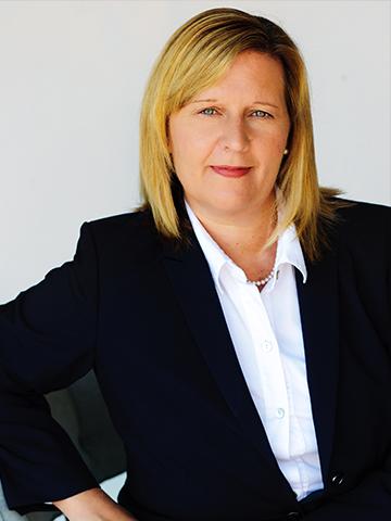 Cheryl Bollinger
