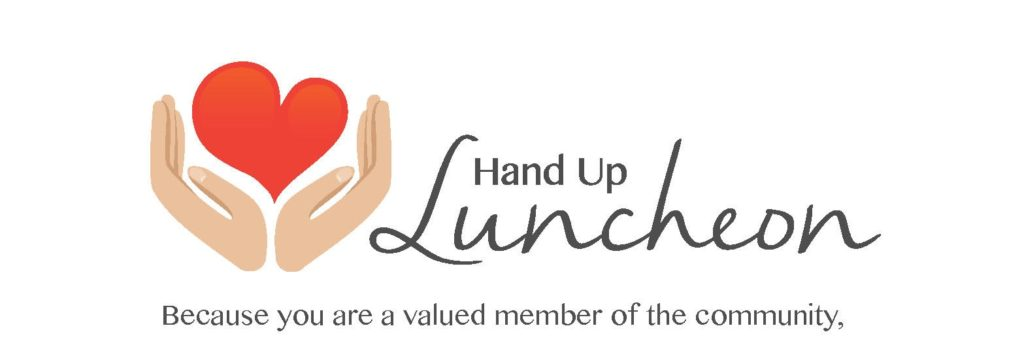 Hand UP Luncheon Fundraiser