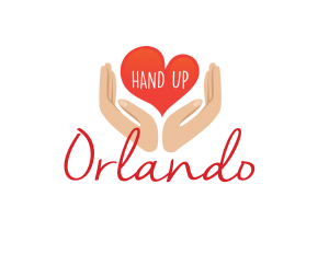 Hand Up Orlando Campaign @ Virtual!