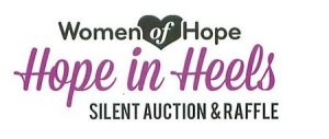 Save the Date: Hope in Heels Silent Auction and Raffle @ Winter Park Racquet Club