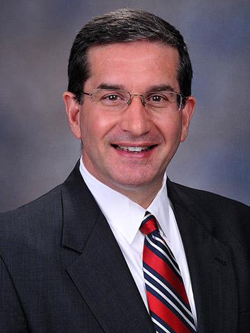 John A. Paccione