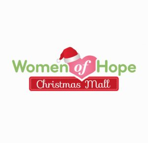 Christmas Mall hosted by the Women of Hope